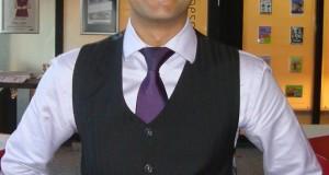 Prashant Harnam (Bestuurslid)