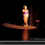 Voorstelling Isala Theater [Deel 1]