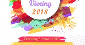 3 maart 2018 Holi Viering Samaanta