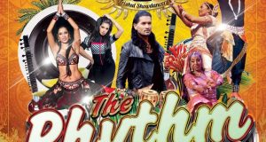 26 mei 2019 | The Rhythm of Trishul