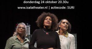 Donderdag 24 oktober 2019 | Theater Decemberdagen